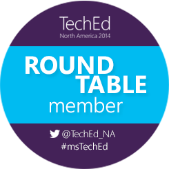 0026_MSFT_TechEd_Round_Table_v2