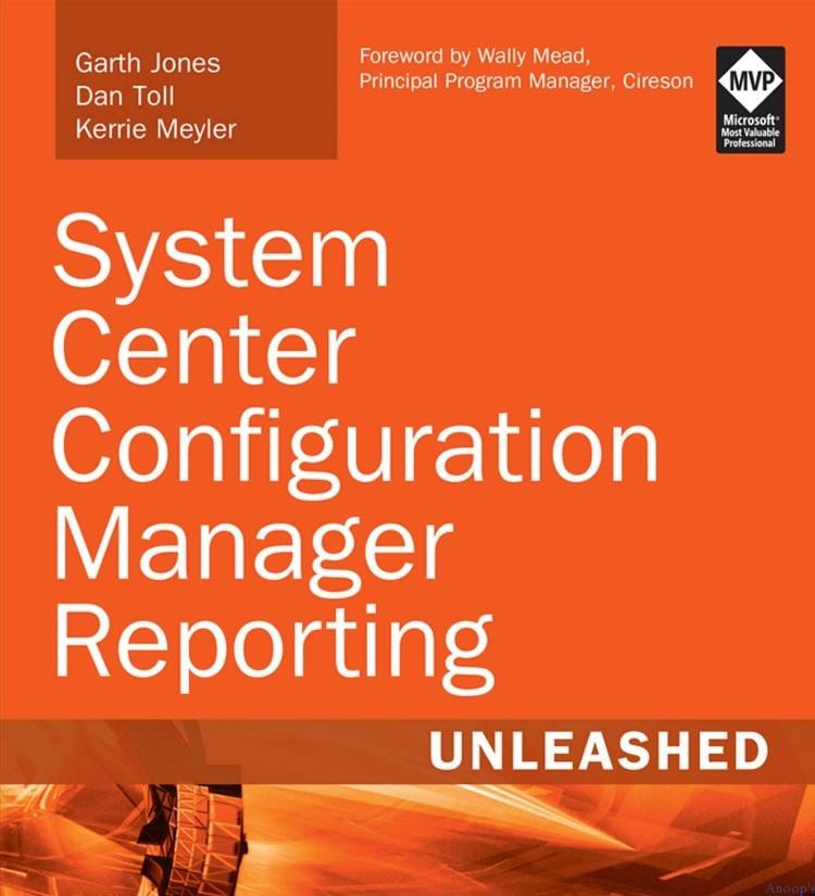 SCCM_Reporting_Unleashed